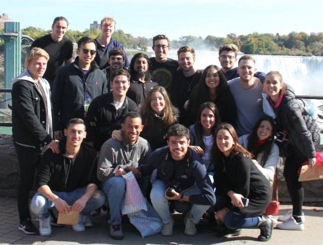 Student perspectives: My jam-packed adventures abroad at Penn State