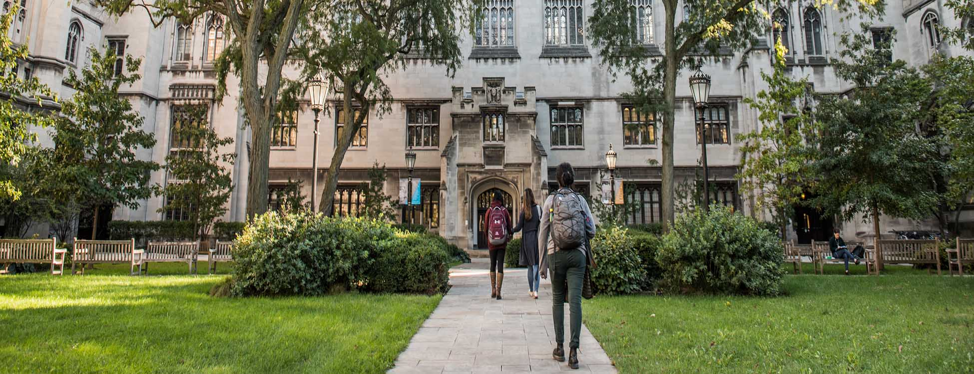 School Rankings and Student Experiences at UChicago