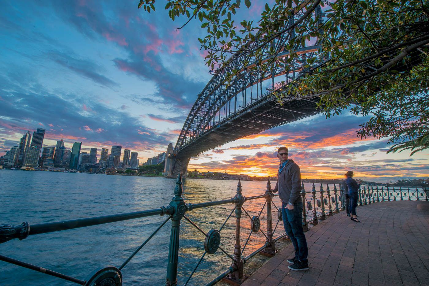 International expat: Shifting my perspectives in Sydney