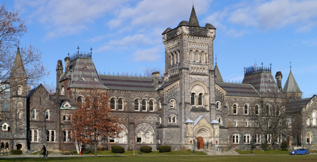What you need to know about University of Toronto