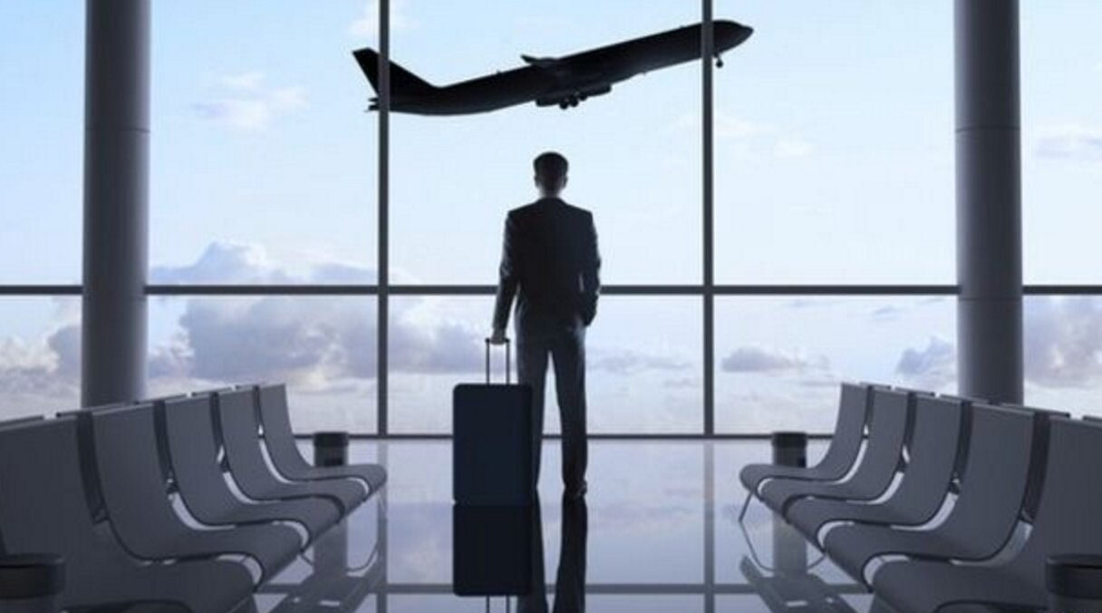 Visa options for a travelling businessman heading to Australia