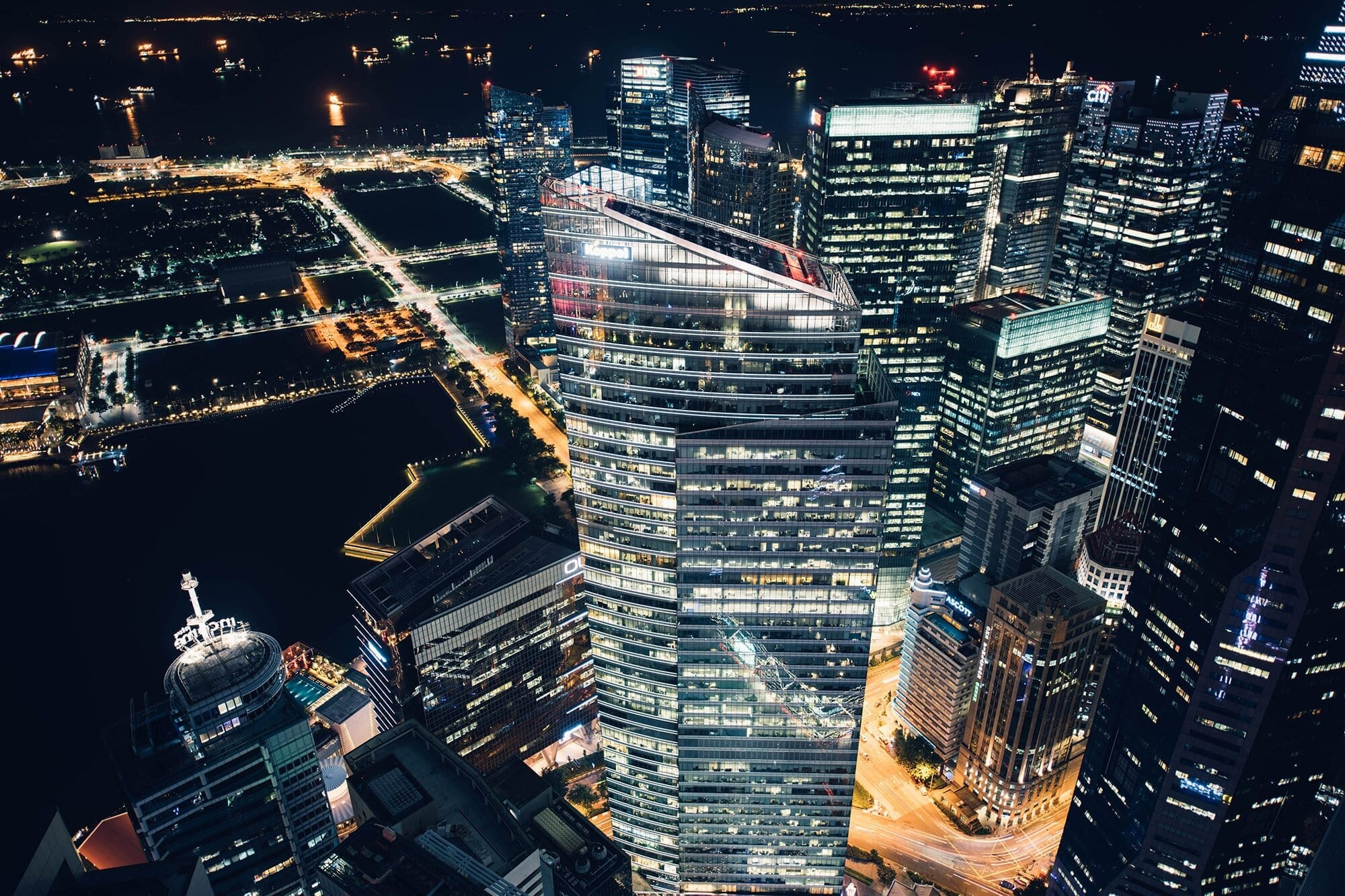 Know the way to enter into Singapore's Global Investors Program