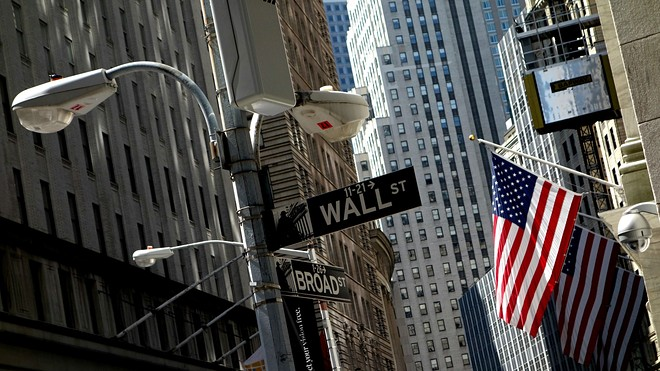 Investor options for the US