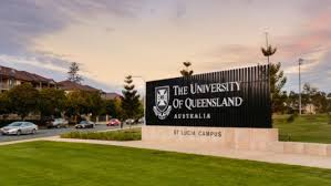 Ongoing International Scholarships at the University of Queensland
