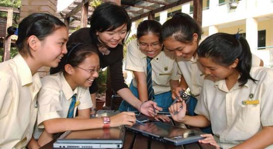 Your post-secondary education options in Singapore