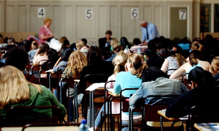UK universities to replace exams with online assessments